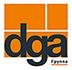 dga-Gruppe Logo